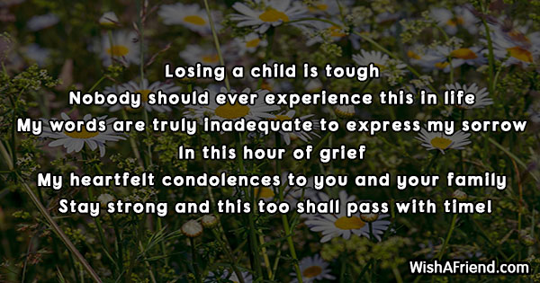 sympathy-messages-for-loss-of-child-17836