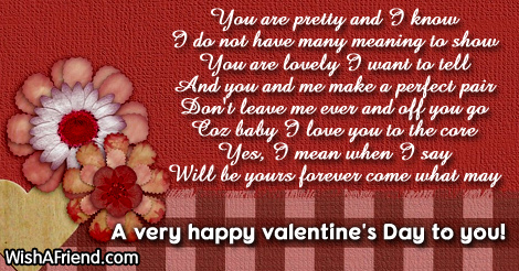 17642 valentines messages for girlfriend - Valentines Day Messages For Girlfriend